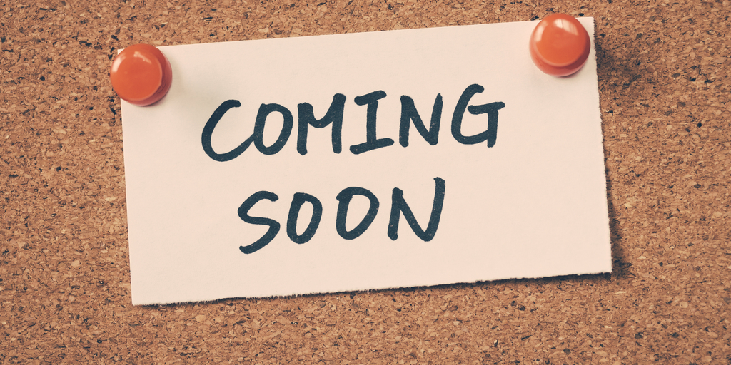 Our Blog is coming soon